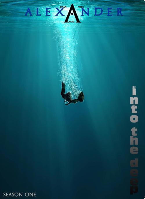 Season 1 - Into the Deep